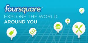 Foursquare, компания