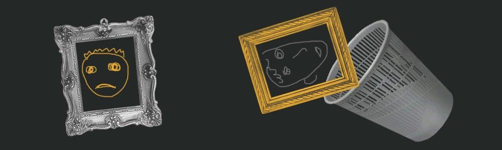 портрет клиента